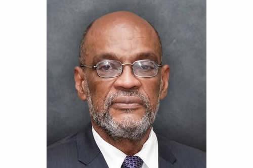 Ariel Henry será posesionado como primer ministro de Haití