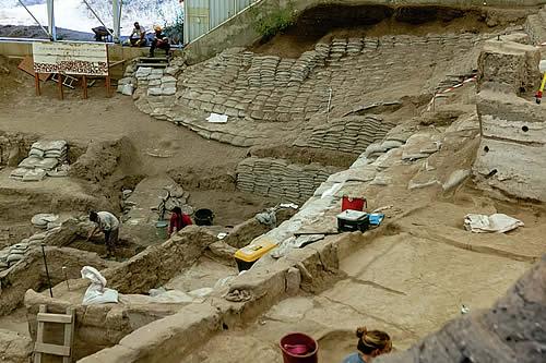 ¿Cuál es el sitio arqueológico más antiguo del mundo?