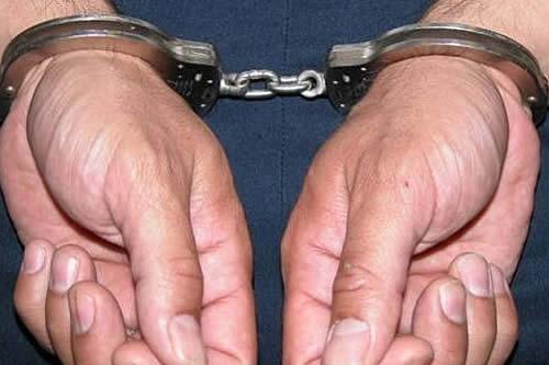 Aprehenden a sargento de Policía acusado de agresión sexual