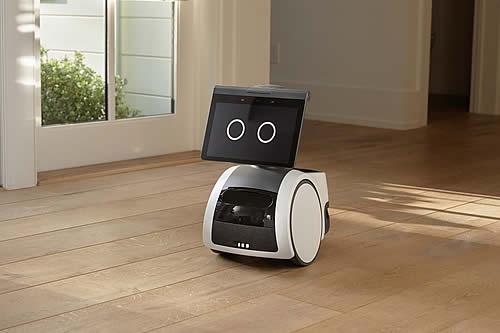 Amazon lanza su primer robot doméstico con funciones de videovigilancia y abre debate sobre la privacidad