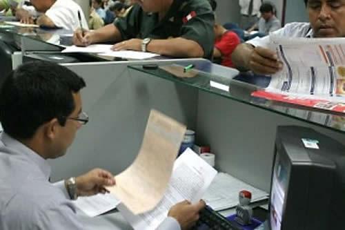 Ministerio de Trabajo recuerda que debe cumplirse el servicio social comunitario para acceder a la carrera administrativa en el Estado
