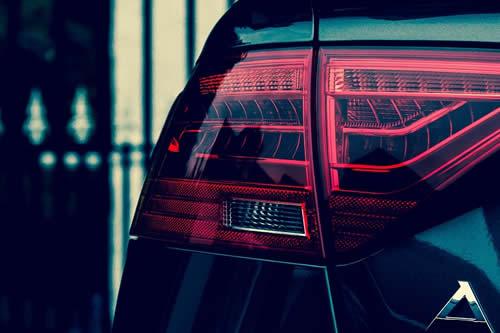 Este Audi S2 se ha convertido en el auto de tracción total más rápido de la marca