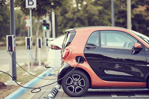 El auto del futuro: una computadora sobre ruedas