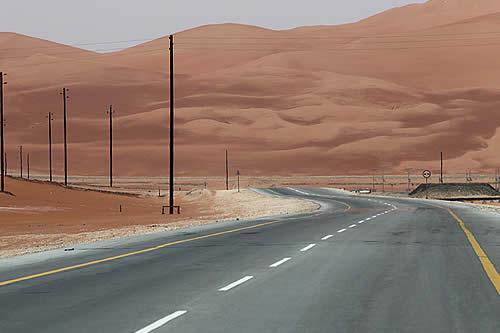 """""""Arabia Saudita ya no es un país productor de petróleo"""", declara el ministro de Energía del país"""
