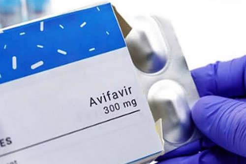 Laboratorio boliviano prevé producir desde mayo fármaco ruso Avifavir contra el COVID-19