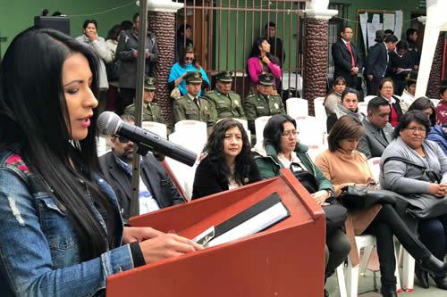 """Alanoca afirma que hasta fin de mes se conocerá el """"plato bandera"""" de El Alto"""