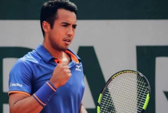 Hugo Dellien se consagra campeón del Challenger de Milán