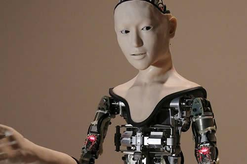 Los robots dotados de humor podrían matar al creer que es algo divertido