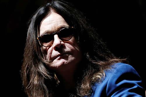 Ozzy Osbourne sufre una lesión y pospone todos sus conciertos de este año hasta 2020