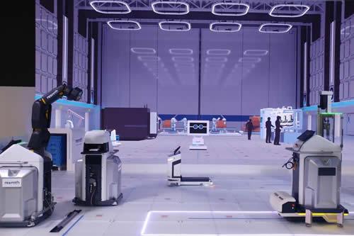 Feria de Hannover: No habrá nueva revolución industrial sin 5G