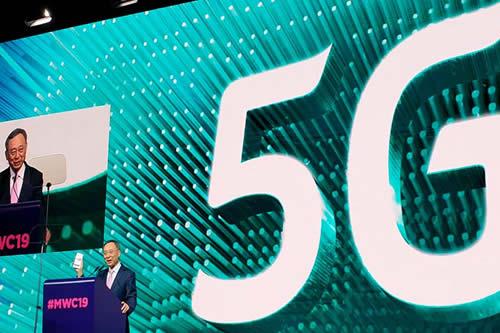 Corea del Sur estrena la primera red nacional de telefonía 5G del mundo