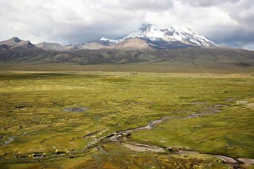 El área protegida más antigua de Bolivia apuesta por el turismo comunitario