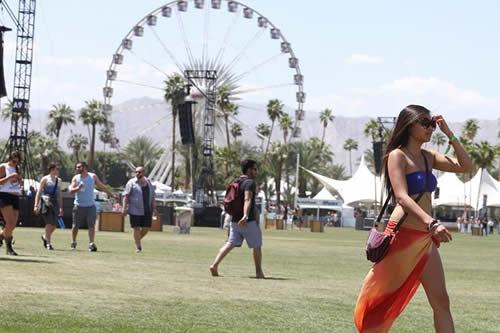 YouTube retransmitirá en directo conciertos del festival Coachella