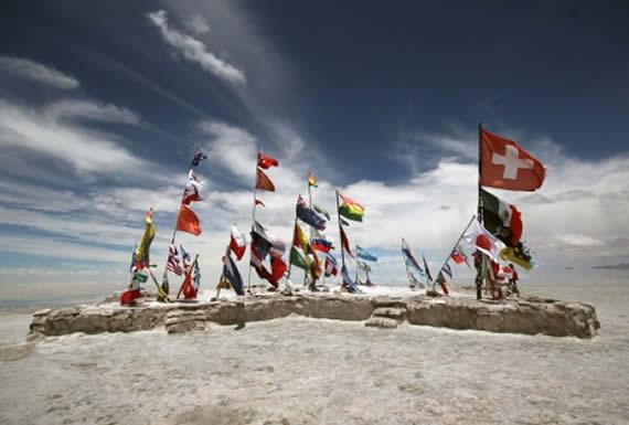 Empresarios califican de gran oportunidad la celebración de los World Travel Awards en Bolivia
