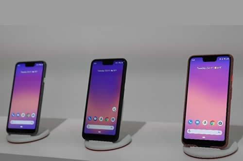 Filtran detalles sobre versiones económicas de los teléfonos Pixel 3 de Google