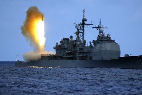 EE.UU. aprueba posible venta de 56 misiles interceptores a Japón por un valor total de 1.150 millones de dólares