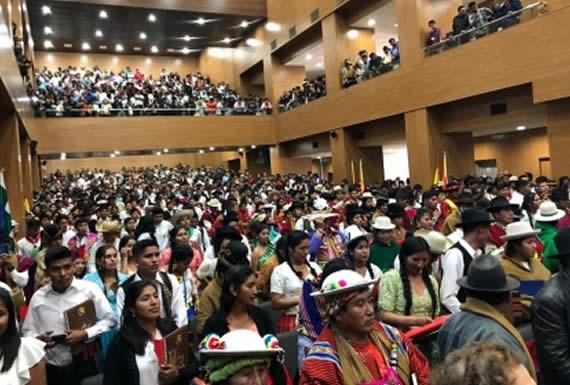 Alanoca: la Casa Grande del Pueblo recibió más de 22.500 visitantes desde su inauguración en 2018