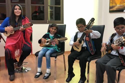 Ministerio de Culturas celebrará Día del Niño con arte y cultura