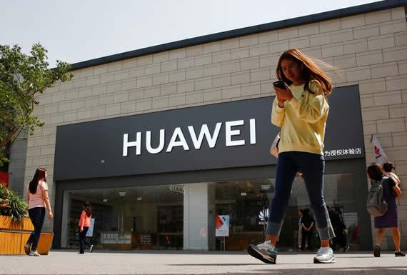 Reuters: Intel y Qualcomm prohíben a sus empleados contactos informales con Huawei