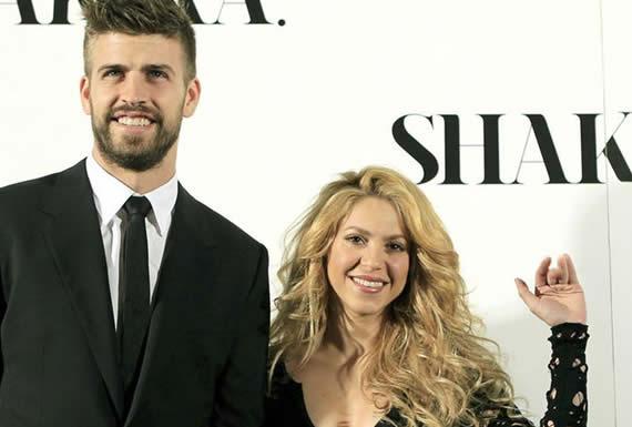 Piqué, condenado a reembolsar 2,1 millones de euros al fisco español