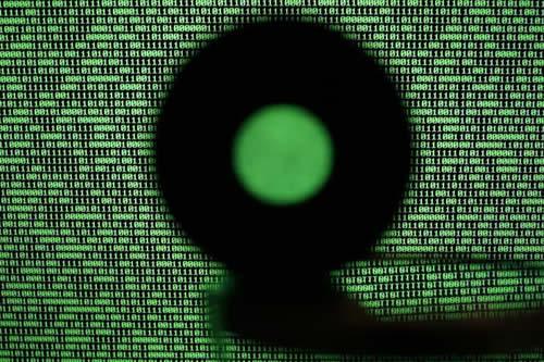 El gigante tecnológico ASML reconoce que sufrió un robo de datos
