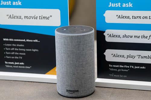 Miles de empleados de Amazon escuchan a los usuarios de Alexa que hablan con el asistente virtual