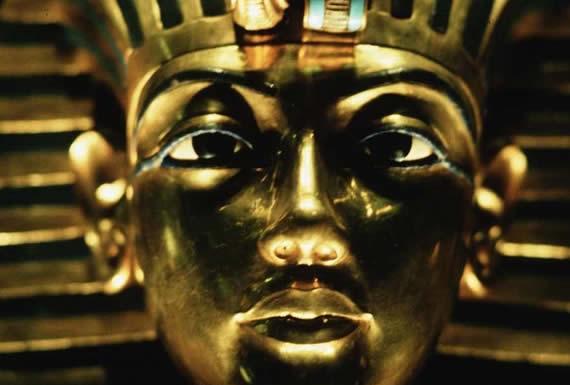 Egipto lucha por detener la subasta en Christie's de un busto de Tutankamón de 3.000 años de antigüedad