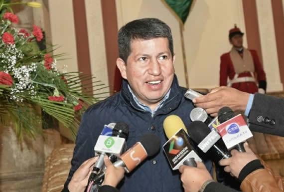 Bolivia acuerda venta de gas a la rusa Acron por 20 años