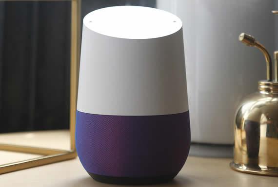 Google admite haber utilizado altavoces inteligentes para escuchar grabaciones de audio privadas de sus usuarios