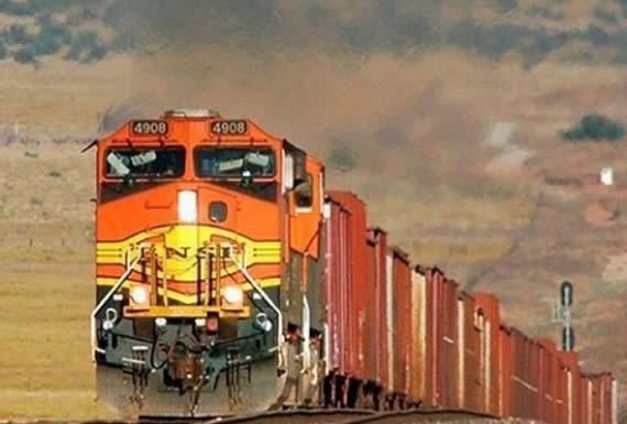 Brasil dice que tren bioceánico es importante y que su ejecución es cuestión de tiempo