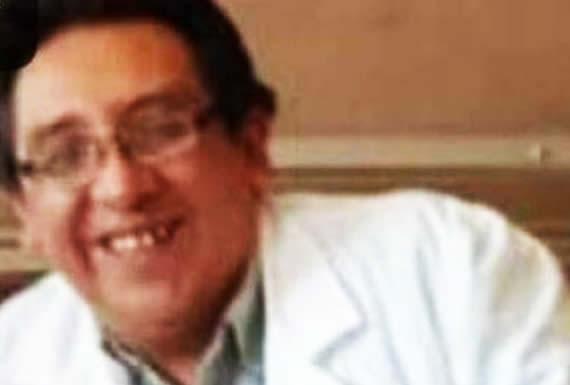 Familia del médico Ortiz denuncia noticias falsas