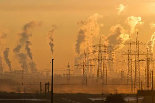 9 millones de muertes al año: La contaminación del aire mata más personas en el mundo que el tabaquismo