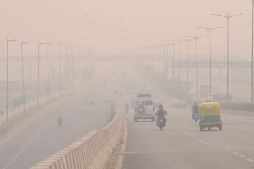 """ONU: Polución causará en el mundo """"millones de muertes prematuras"""" hasta 2050"""