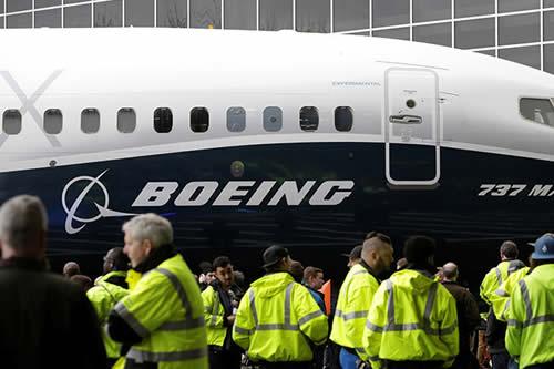 Varios países latinoamericanos se suman a la medida de suspensión de operaciones de los Boeing 737 MAX