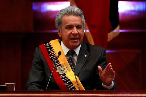 Ecuador abandona Unasur en busca de nuevos marcos de integración en Chile