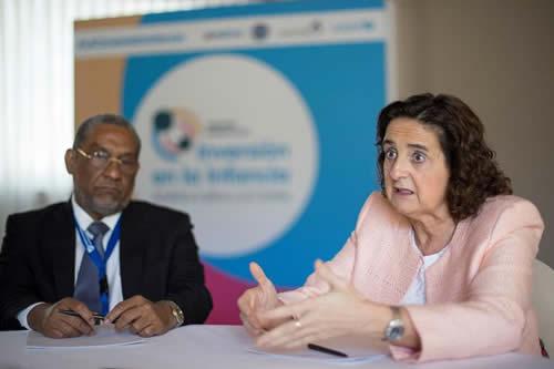 Reclaman más y mejor inversión pública a favor de infancia en Latinoamérica