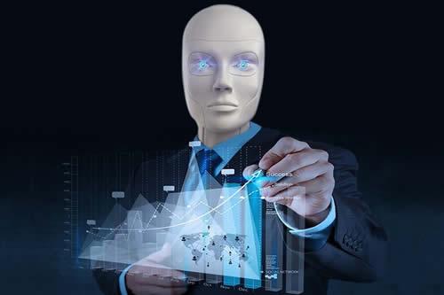 China supera a EE.UU. en investigación científica sobre inteligencia artificial