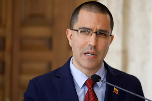 """Venezuela celebra la retirada de Ecuador de la Unasur: """"No podemos tener traidores en las filas"""""""