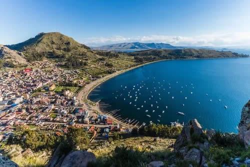 Boltur promociona destinos turísticos comunitarios en regiones del Lago Titicaca