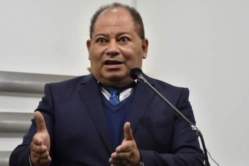 Policía boliviana captura en Santa Cruz a peligroso delincuente de Brasil