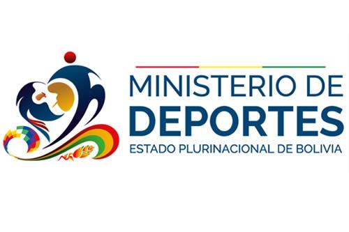 Ministerio de Deportes firmó acuerdo interinstitucional con la Escuela de Formación de Maestros de Pando