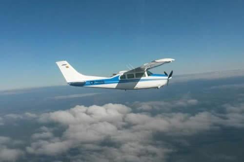 Atracan a un piloto y le roban su avioneta en Beni