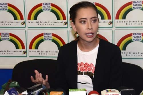 Futura Ley de Abreviación Procesal Penal contará con elementos jurídicos de protección a mujeres: Silva