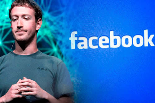 Facebook baja en Bolsa tras atentado en Nueva Zelanda y salida dos ejecutivos