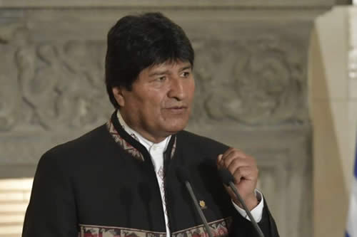 Bolivia expresa sus condolencias a familiares de víctimas de atentados en mezquitas de Nueva Zelanda