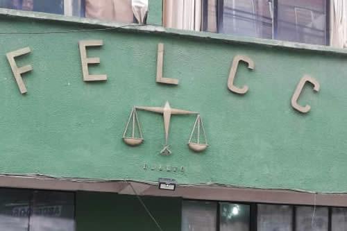 Pandilleros intentaron asaltar su propio colegio en El Alto