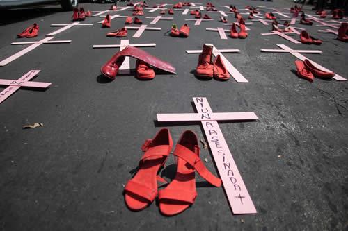 La OEA presenta ley modelo interamericana contra el femicidio