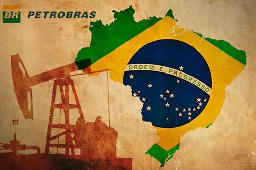 Brasileña Petrobras venderá activos por 40.000 millones de dólares este año