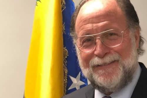 BID reconoce a designado por Guaidó como representante