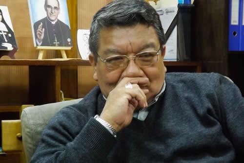 """La Iglesia boliviana abre un """"periodo de purificación"""" ante la pederastia"""
